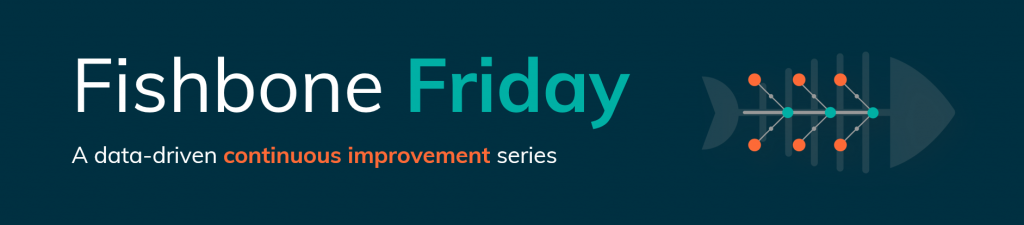 Fishbone Friday header - failed system implementation